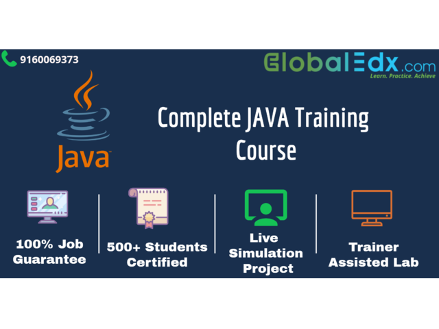 Java Development Course Hyderabad - Buy Sell Used Products