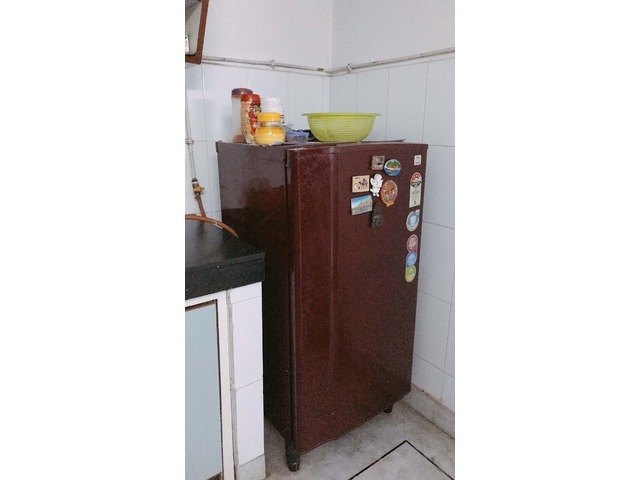 Godrej Single door 185L fridge - Almost New- Negotiable Noida - Buy