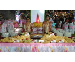 Top Caterers Service in Kalighat