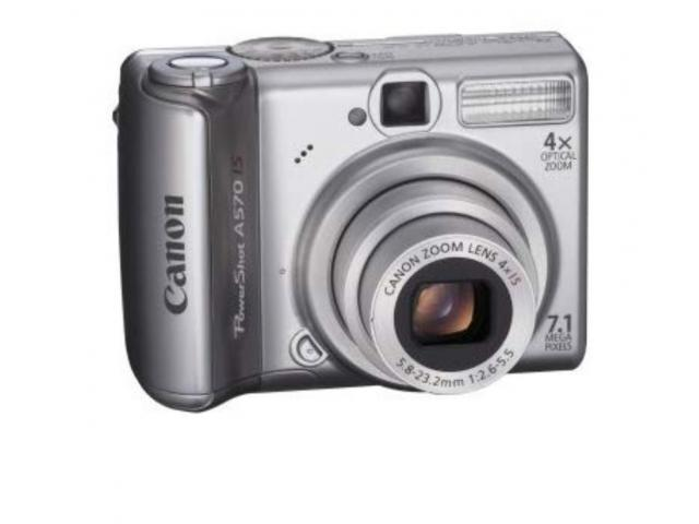 Canon Camera Lucknow - Buy Sell Used Products Online
