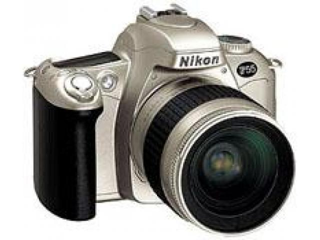 Nikon F55 Mumbai - Buy Sell Used Products Online India