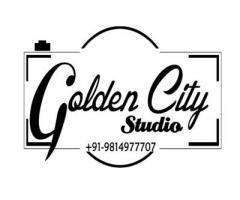 candid wedding photographers in chandigarh - Golden City Studio