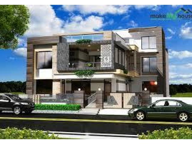 Online House Design Planshome 3d Elevationsarchitectural
