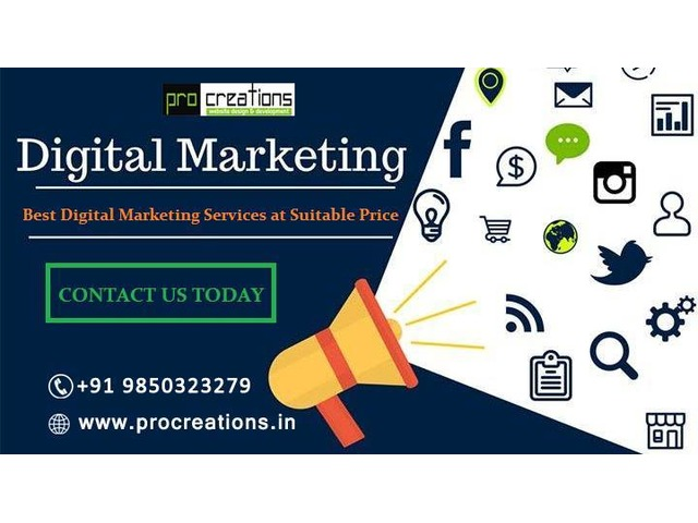 Best Digital Marketing and SEO Company Offers Local Business