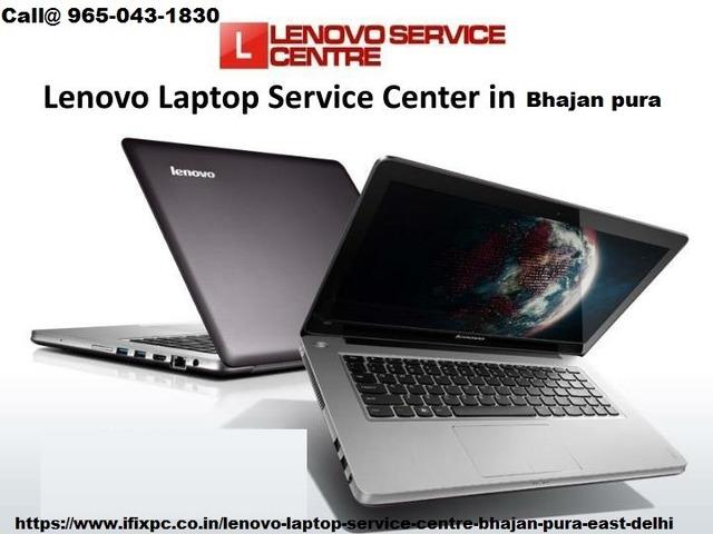 Lenovo laptop service center near me East Delhi - Buy Sell