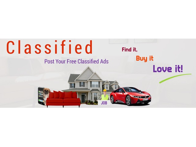 How to Buy and Sell Used or New Items on Classified Ads ? Gurgaon