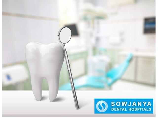 Dentist in Himayat Nagar | Best Dentist Near Me Hyderabad - Buy Sell