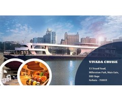 Best Banquet Hall And Cruise Ship Catering Company Kolkata