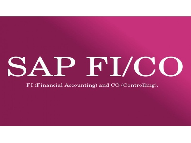 SAP-FI-CO Training in Ameerpet - SAP Training- Online