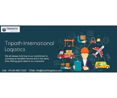 List of Logistics Companies in Chennai