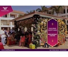 Wedding organizers in Bhubaneswar
