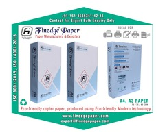 Photostat paper manufacturers exporters in India - Image 1/5