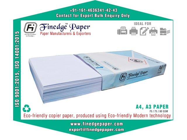 Photostat paper manufacturers exporters in India - 2/5