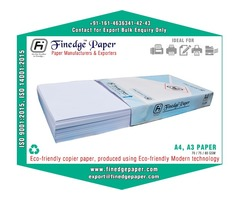Photostat paper manufacturers exporters in India - Image 2/5