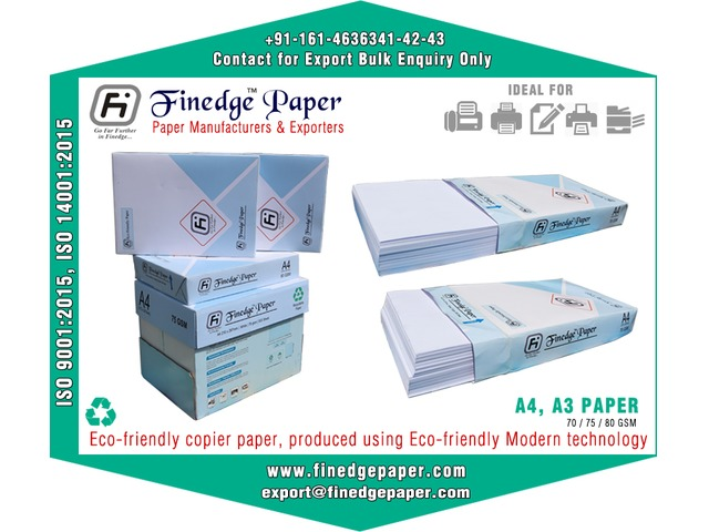 Photostat paper manufacturers exporters in India - 4/5