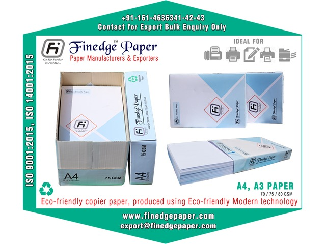 Photostat paper manufacturers exporters in India - 5/5