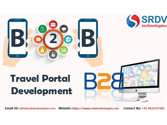 B2B and B2C Travel Portal Benefits for Travel Agency Noida