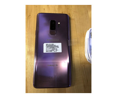 Affordable Samsung Galaxy S9+ Plus SM-G965- (Unlocked) (GSM) - Image 2/4