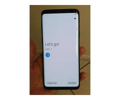 Affordable Samsung Galaxy S9+ Plus SM-G965- (Unlocked) (GSM) - Image 3/4