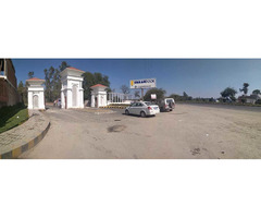 Residential Plot for Sale at Highway