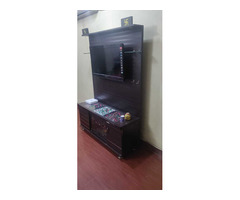 TV Unit of 6 Feet with storage - Apt for your living Room in DLF Phase2