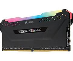Corsair Vengeance RGB Pro 16GB x 1 3000mhz