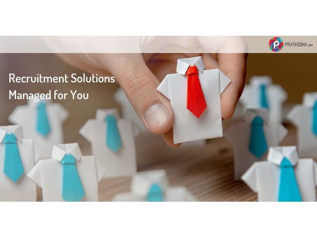 Your next best Staffing Agencies - 1/2