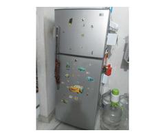 Haier 320 liters fridge working condition