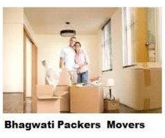 Bhagwati Packers and Movers Noida