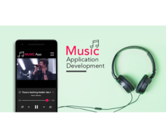 Cost And Features Of Music App Development