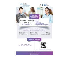 web development course in coimbatore