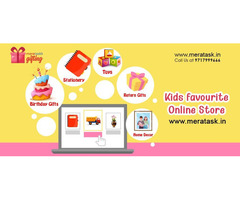 Online Gifts and Stationery store
