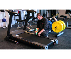Treadmill Belt | Online Treadmill Belt | Home Treadmill Belt - Image 1/2