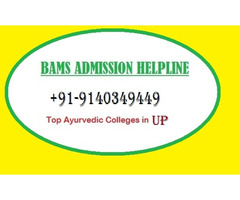 Top Bams College in UP