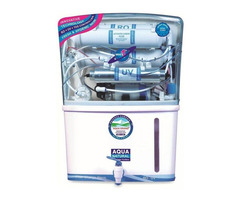 water purifier+Aqua Grand For Best Price in Megashope
