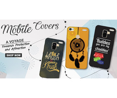 Buy Redmi Note 5 Pro Mobile Covers at Rs.298 - Shutcone