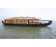 Kerala Boat House Tour Booking with Excellent Packages