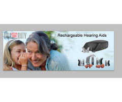 """""""PRIORITY HEARING"""" gives priority to your deafness"""
