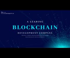 Osiz Technologies - Blockchain Development Company