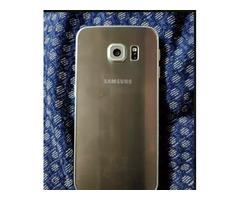 Samsung Galaxy s6 edge 2017 64gb