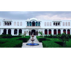 Royalty In Rajastha