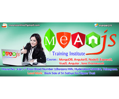 Title: Best Mean stack training in Hyderabad for freshers
