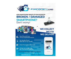 FIXFONE24 Best Smartphone Service Centre in Coimbatore - Samsung, Redmi, Motorola, iPhone, Lenovo, O