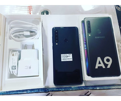 Samsung Galaxy A9  8GB & 128GB
