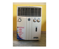 Symphony Ninja 15L Air Cooler - Image 1/4