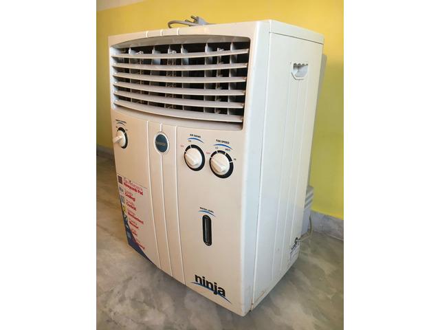 Symphony Ninja 15L Air Cooler - 3/4