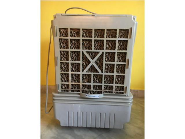 Symphony Ninja 15L Air Cooler - 4/4