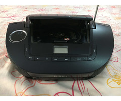Philips CD Soundmachine AZ 1837 New - Image 4/5