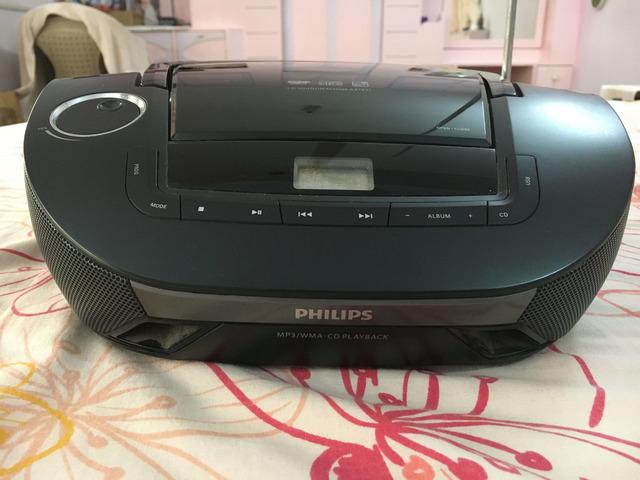 Philips CD Soundmachine AZ 1837 New - 5/5