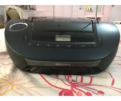 Philips CD Soundmachine AZ 1837 New - Image 5/5